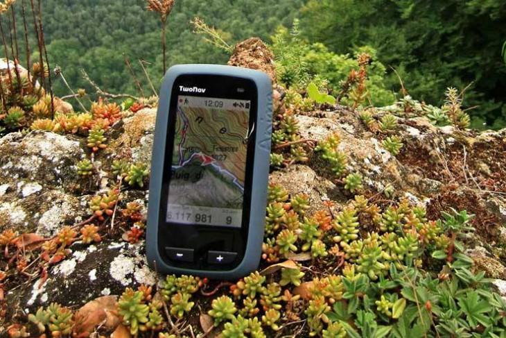 CURSOS DE GPS